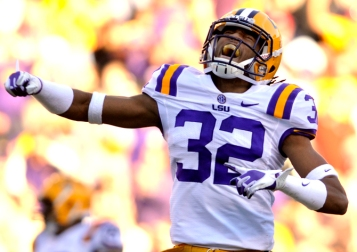 LSU vs. Ole Miss 11/17/12