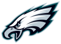 1 Eagles Logo