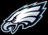 1 Eagles Logo