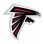 1 Falcons Logo