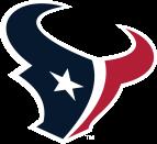 1 Texans Logo