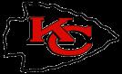 2 Chiefs Logo