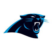 2 Panthers logo