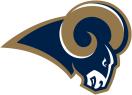 2 Rams Logo