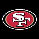 3 49ers Logo
