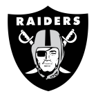 3 Raiders Logo