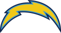 4 Chargers Logo