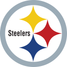 4 Steelers Logo