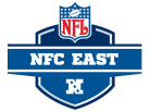 NFC East Logo 2