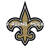 Saints Mock